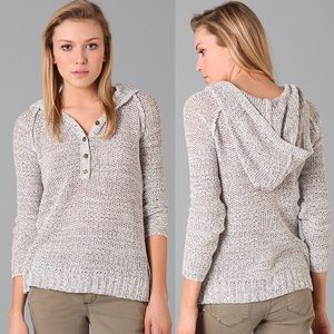Free People 'Sail Away Henley Sweater'